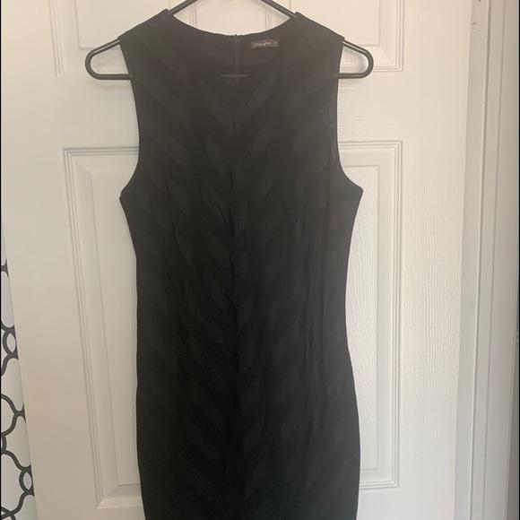 Beautiful black J. McLaughlin dress